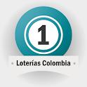 Resultado Loterias Colombia icon