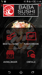 Baba Sushi- screenshot thumbnail
