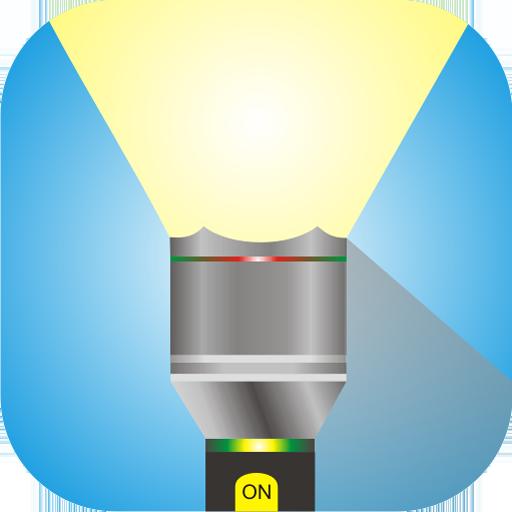 Lampu Senter LED