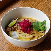 Khao Soy Noodle