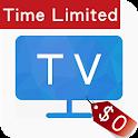 Free TV App: News Line &Series icon