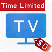 Free TV App: News Line &Series