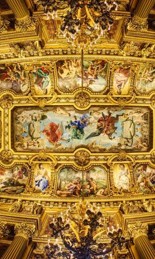 巴黎歌剧院 lwp