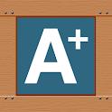 A+行動校園 icon