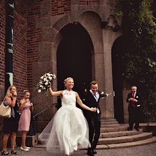Wedding photographer Natalya Starostina (jnsvision). Photo of 06.06.2015