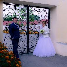 Wedding photographer Zakhar Demyanchuk (SugarRV). Photo of 24.09.2016