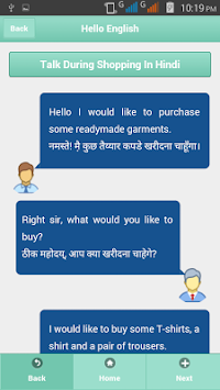 Hello English APK Latest Version Download - Free Education APP for
