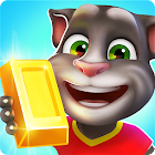 Talking Tom: Course à l'or icon