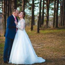 Wedding photographer Aleksey Lyapnev (Lyapnev). Photo of 14.11.2016