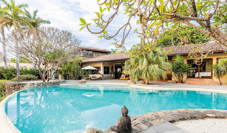 Villa Playa Langosta