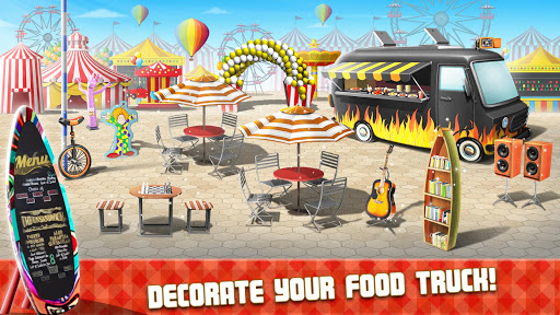 Food Truck Chefu2122: Cooking Game  gameplay | by HackJr.Pw 11