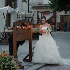 Wedding photographer FRANCO DADDONA (francodaddona). Photo of 02.04.2016