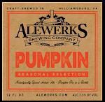 Alewerks Pumpkin