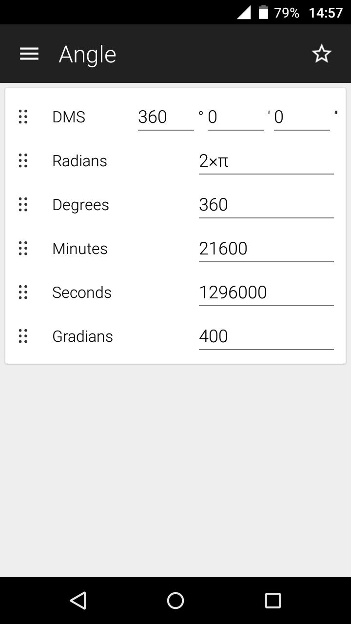 CalcKit: All-in-One Calculator Free Screenshot 15