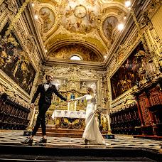 Fotografo di matrimoni Luigi Rota (rota). Foto del 29.11.2017