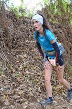 Photo: María Leticia Rodríguez Navarro. 40º Gral. 12 km.