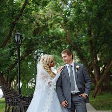 Wedding photographer Nikolay Fadeev (Fadeev). Photo of 11.08.2017
