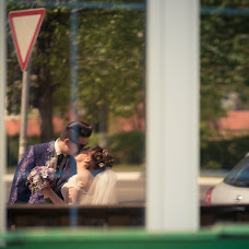 Huwelijksfotograaf Svetlana Ivanova (LanaIva). Foto van 17.11.2016