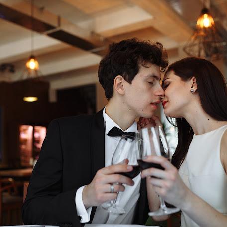 Fotógrafo de bodas Sergey Klochkov (KlochkovSergey). Foto del 17.01.2018