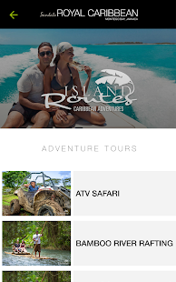 Sandals & Beaches Resorts- screenshot thumbnail