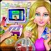 Super Market Cashier Game: Fun Shopping Spree icon