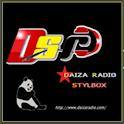 Daiza stylbox radio icon