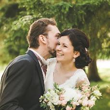 Wedding photographer Ekaterina Koposova (Koposova). Photo of 23.01.2017