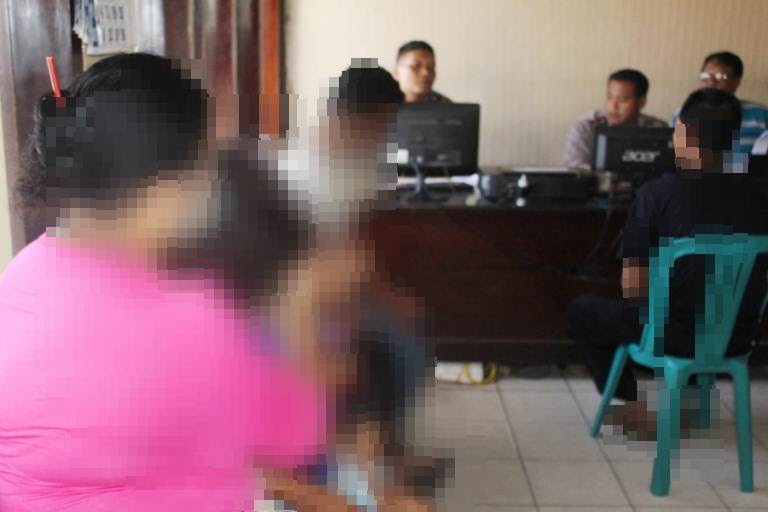 keiminalitas di Ngawi