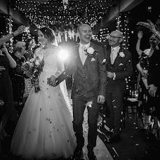 婚禮攝影師Steven Rooney(stevenrooney)。28.05.2019的照片