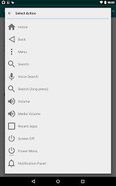 GMD GestureControl Lite ★ root Screenshot 6