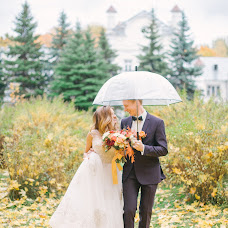 Wedding photographer Katya Kurnikova (katyakurnikova). Photo of 20.03.2018