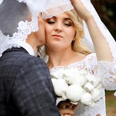 Wedding photographer Anna Khudyakova (khudyakova). Photo of 17.04.2018