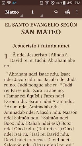 Sirionu00f3 - Bible  screenshots 2