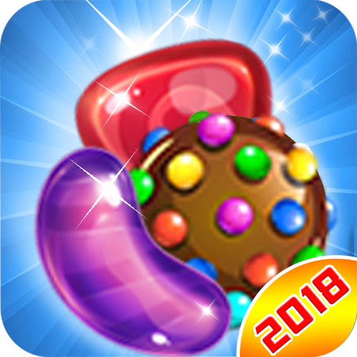 Candy 2018