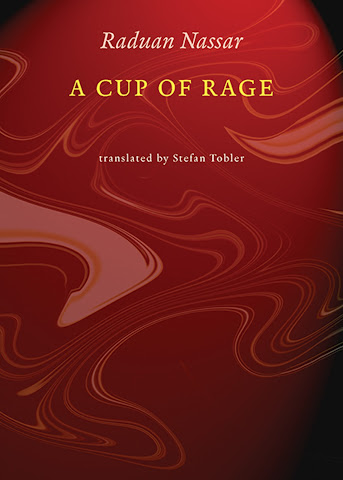 cover image for A Cup of Rage