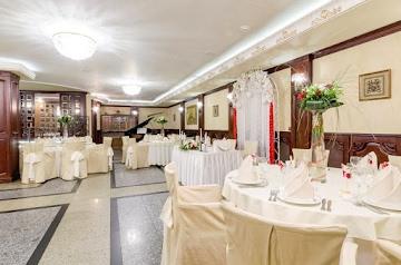 Ресторан Arts Palace