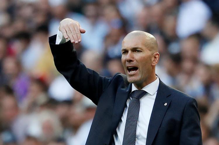Zidane to prioritise LaLiga title next season