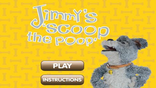 Jimmy's Scoop The Poop