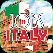 Jobs in Italy