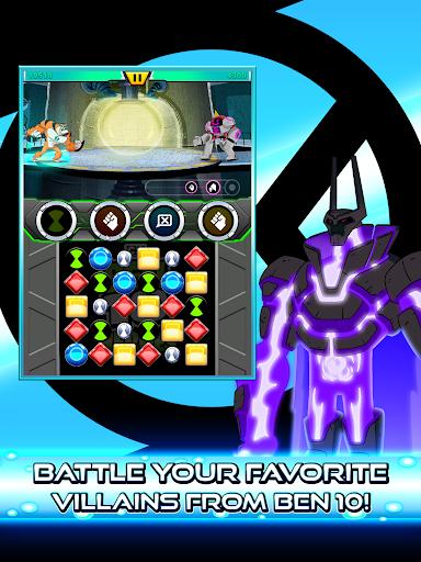 Ben 10 Heroes [Mod] – Sức mạnh ngoài hành tinh