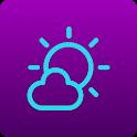 Rain or Shine Weather Forecast icon