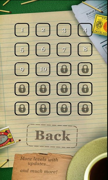 Puzzles with Matches screenshot 3