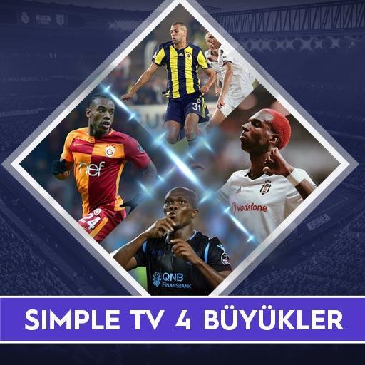 Simple Tv Canlı Maç 1.6 screenshots 2