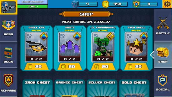 Skyblock Island Survival Games - náhled