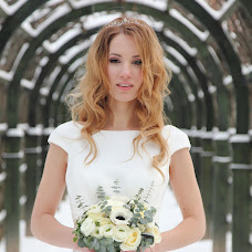 Wedding photographer Svetlana Chistokolenko (Chistokolenko). Photo of 26.02.2015