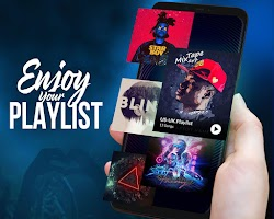 Music Mp3 Player 2020: Mp3 Player - Free Music App