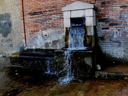 Fontana in piena... di Polly89