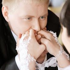 Wedding photographer Anna Khramogina (Hramogina). Photo of 05.04.2013
