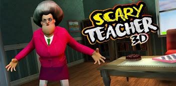 Scary Teacher 3D kostenlos am PC spielen, so geht es!
