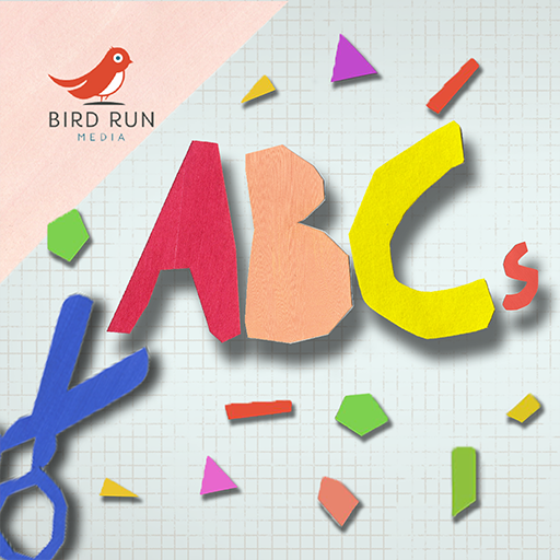 ABC: The Art of the ABCs